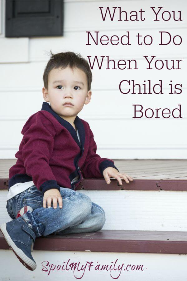 "When I hear ""MOM! I'm bored.."" This is exactly what I need to do! www.themidlifemamas.com"