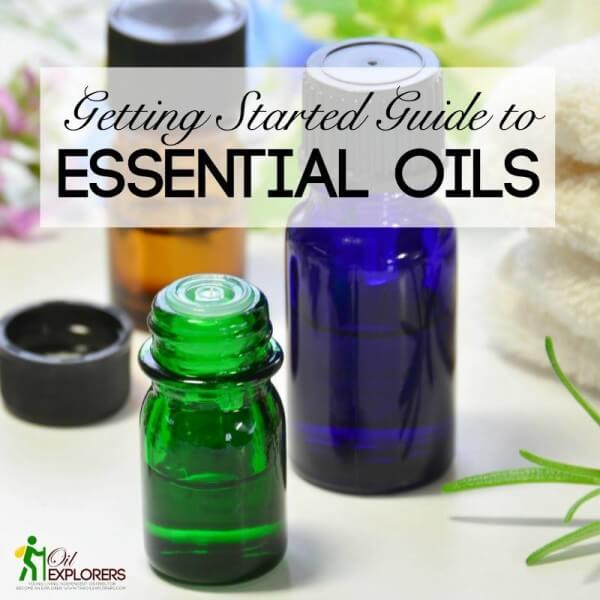 Click to See Why Other Families Started with Essential Oils and How They Use the Oils