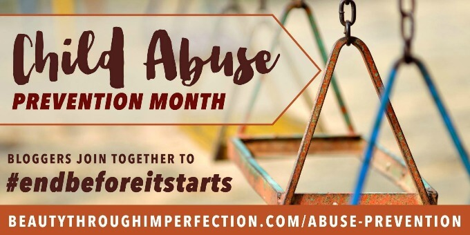 Child abuse in America isn't something we like to talk about, but we need to. We need to help one another heal; we need to discover what causes predatory behavior and figure out how to make it genuinely unacceptable. #stopbeforeitstarts www.themidlifemamas.com