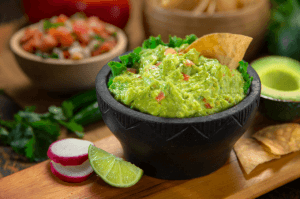 "Want This Luscious, Time Tested & Easy Guacamole Recipe? Stop Now If You Answered ""No."""