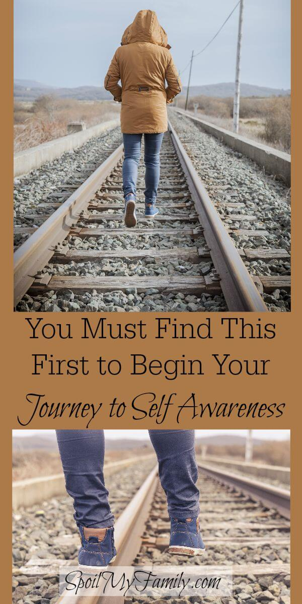 Self awareness is a process more than an end result. Just like every process or journey, many steps will be yours alone, and many be gleaned from the experiences of others. www.themidlifemamas.com #selfawareness #courage