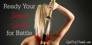"""""""Boosting"""" your immune system may cause more harm than good. So how do you keep your system in tip top shape year round? www.themidlifemamas.com"""