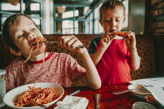 From one boy mom to another – here are some every-day truths about raising boys from toddlers to teenagers to be men we are proud of. Mothers of boys are totally and beautifully wrecked with love – and here are some of the surprising challenges of parenting boys as well as tips and advice that will encourage you and have you nodding your head in agreement! #boymom #raisingboys #boys #motheringboys www.themidlifemamas.com
