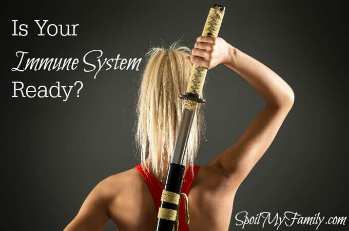 Is Your Immune System At Its Best?
