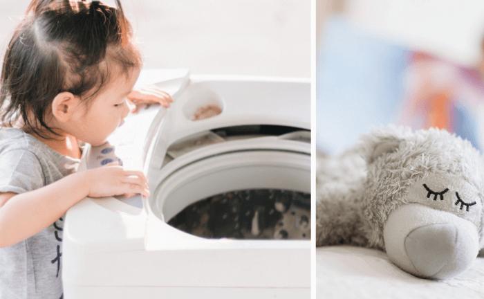 Non-Toxic Natural Laundry