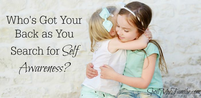 A journey to find self awareness is always a journey of many steps. As you get started, you'll need to find this one thing. www.themidlifemamas.com #selfawareness #courage #support