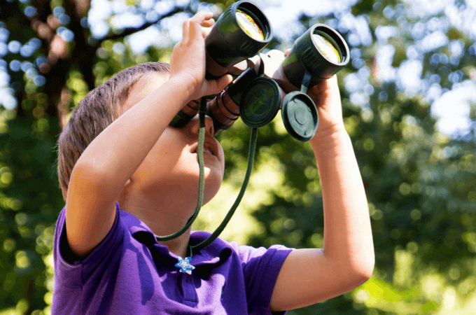 Bird watching is the most exciting lifetime hobby and it's perfect to start when your children are young. Young children are naturally curious and are sponges for knowledge. They love animals and so it just seems like a perfect fit! www.themidlifemamas.com