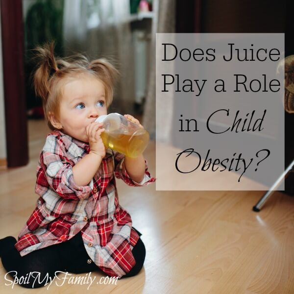What role does juice play in child obesity? What about other foods for children that we consider to be healthy? Are they actually harming our children? Dooming them to a shorter and less healthy life? www.themidlifemamas.com #write31days, #sugar, #sugaraddict, #sugaraddiction, #childobesity
