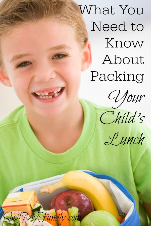 Finding healthy lunch choices to pack for your child is no easy feat! Unhealthy lunch choices are hidden everywhere. I love these ideas! www.themidlifemamas.com