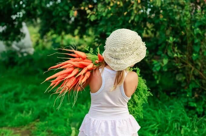 6 Bonus Tricks to Get Kids Eating Fruits & Vegetables