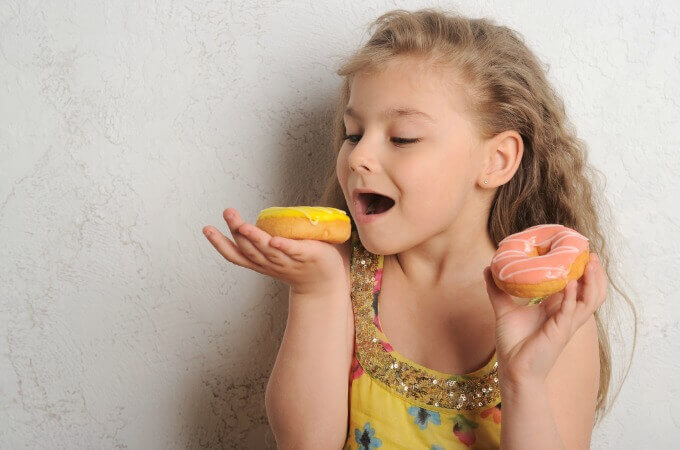 In addition to the effects of the sugar itself, what else happens that you need to know about? www.themidlifemamas.com