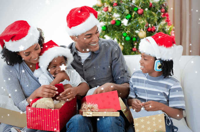 How To Create Amazing Christmas Traditions Your Kids Crave