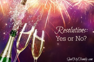 New Year's Resolutions – How to Succeed