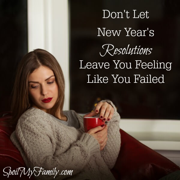 New Year's resolutions are made every year by the millions. But how many of your New Year's resolutions do you actually keep? And how does that make you feel?