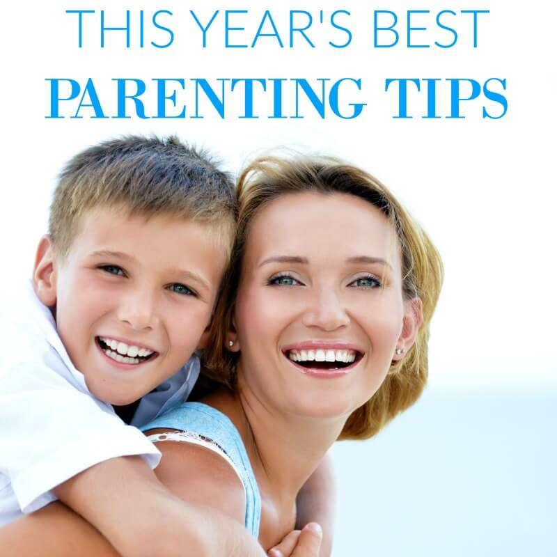 Are you looking for the very best parenting tips of 2015? Here they are from some of the best parenting blogs out there - all in one place for you to connect with! www.themidlifemamas.com