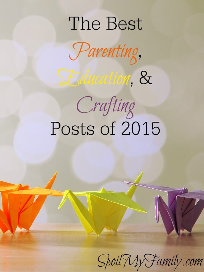 Here you will find an amazing link up of all of the best posts of 2015 in parenting, education, and crafting! www.themidlifemamas.com
