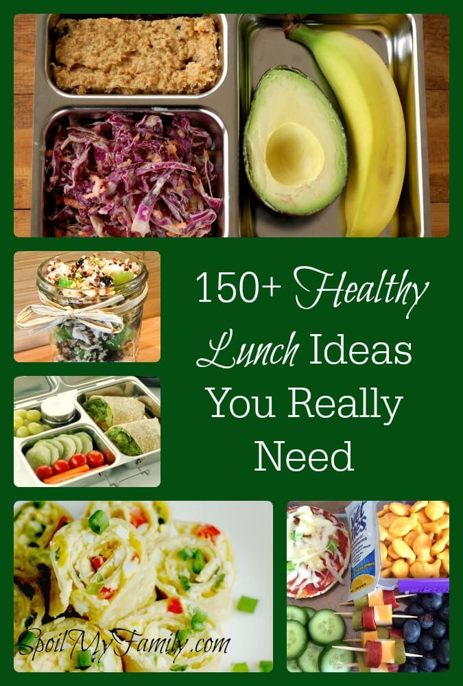 Healthy lunch box ideas aren't always easy to come by. I wrack my brain routinely for great ideas that my kids will actually like. There are a ton of great ideas in here - I loved these! www.themidlifemamas.com