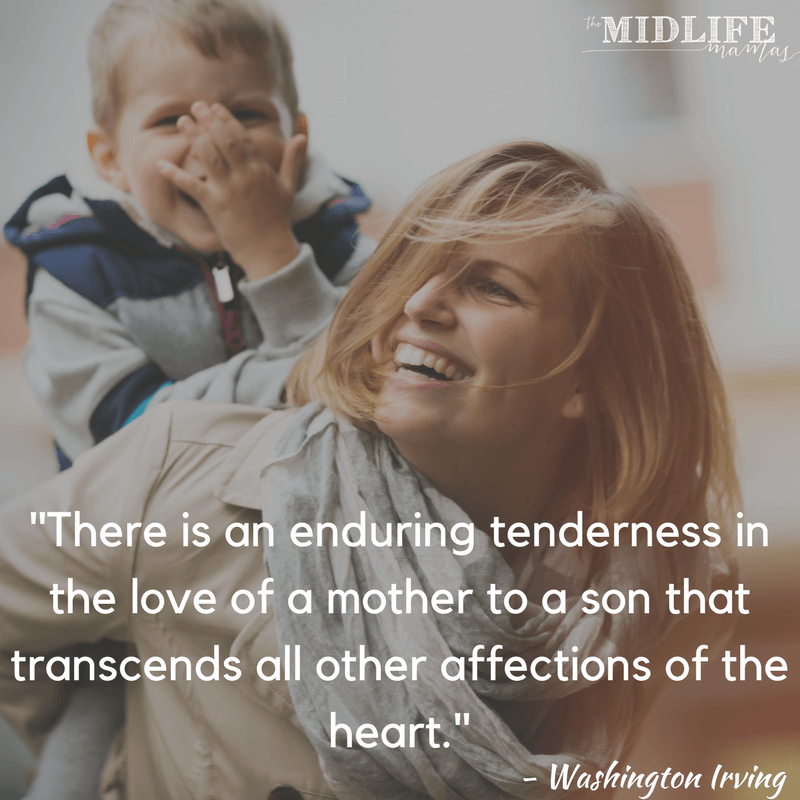 I adore being a boy mom - but with that great privilege comes the responsibility of raising boys who grow up to become gentlemen. While they are still young, we have to teach every young teen about healthy relationships. Valentine's Day provides a perfect opportunity to teach your young teen about healthy relationships and love! #youngteen #healthyrelationship www.themidlifemamas.com