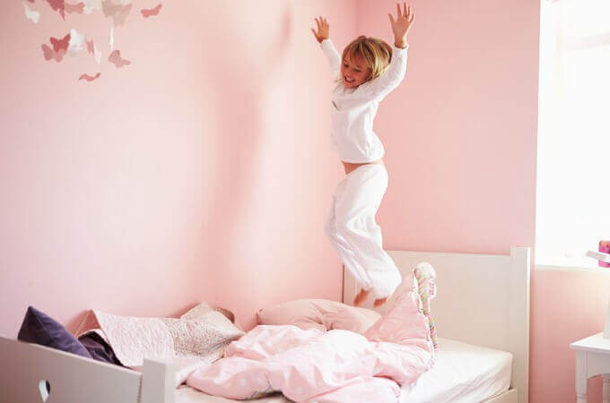 What to Do When Your Bedtime Routine Isn't Working Anymore