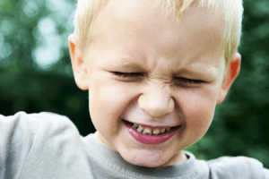 How to Respond Perfectly to The Intense Emotions of Your Strong Willed Child