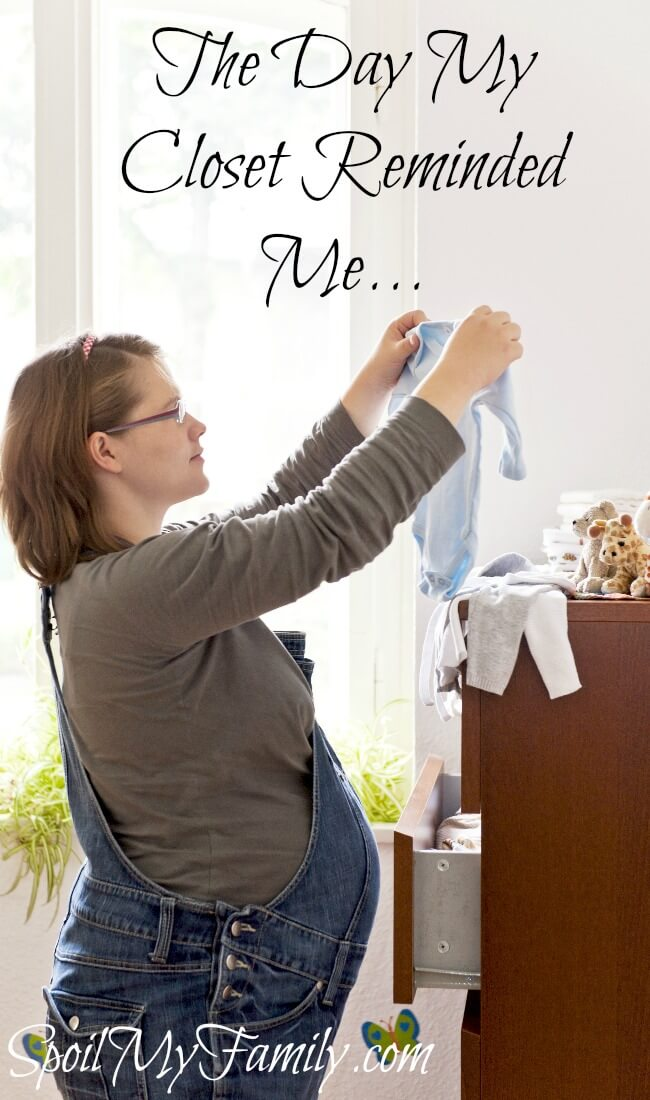 Parenting memories turn up in the most unusual and sometimes unexpected places. www.themidlifemamas.com