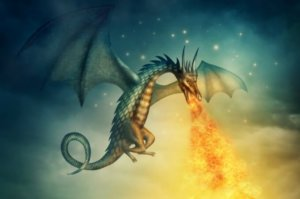 This is the best list of books about dragons for young children I've ever seen! www.themidlifemamas.com