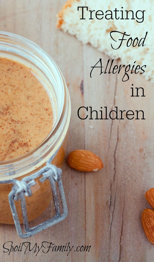 Treatment for food allergies can involve both acute treatment for exposure to food allergens as well as a more long term treatment plan to reduce sensitivities. www.themidlifemamas.com