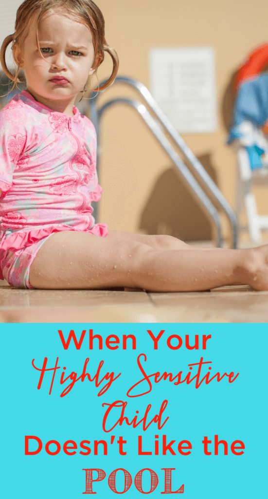 I haven't met a highly sensitive child who didn't start out with some worries about going to a pool. I was able to figure out why my son didn't like the pool by looking at some of these ideas! www.themidlifemamas.com