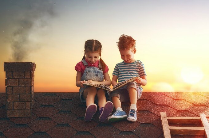 37 Children's Books that Crush Gender Stereotypes