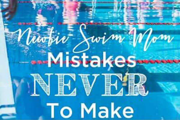 I was nervous when I was a swim team newbie. This is everything I wish I had known! www.themidlifemamas.com