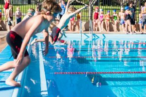 6 Swim Team Newbie Blunders I Won't Make Again