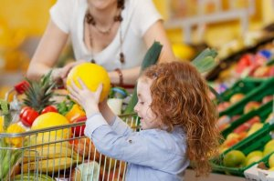 6 Simple Ways to Save Time Grocery Shopping