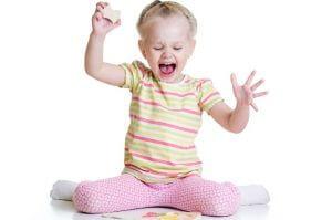 One Word To Encourage Self-Esteem In Children