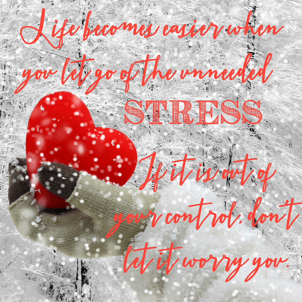 So many tips for a stress-free Christmas here! Relax. Do what you really want to do and have a stress-free Christmas holiday. www.themidlifemamas.com