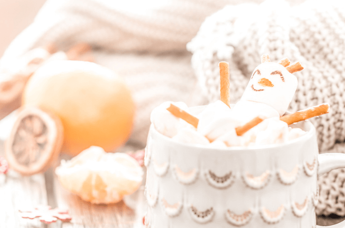 100+ Tips for a Stress-Free Christmas