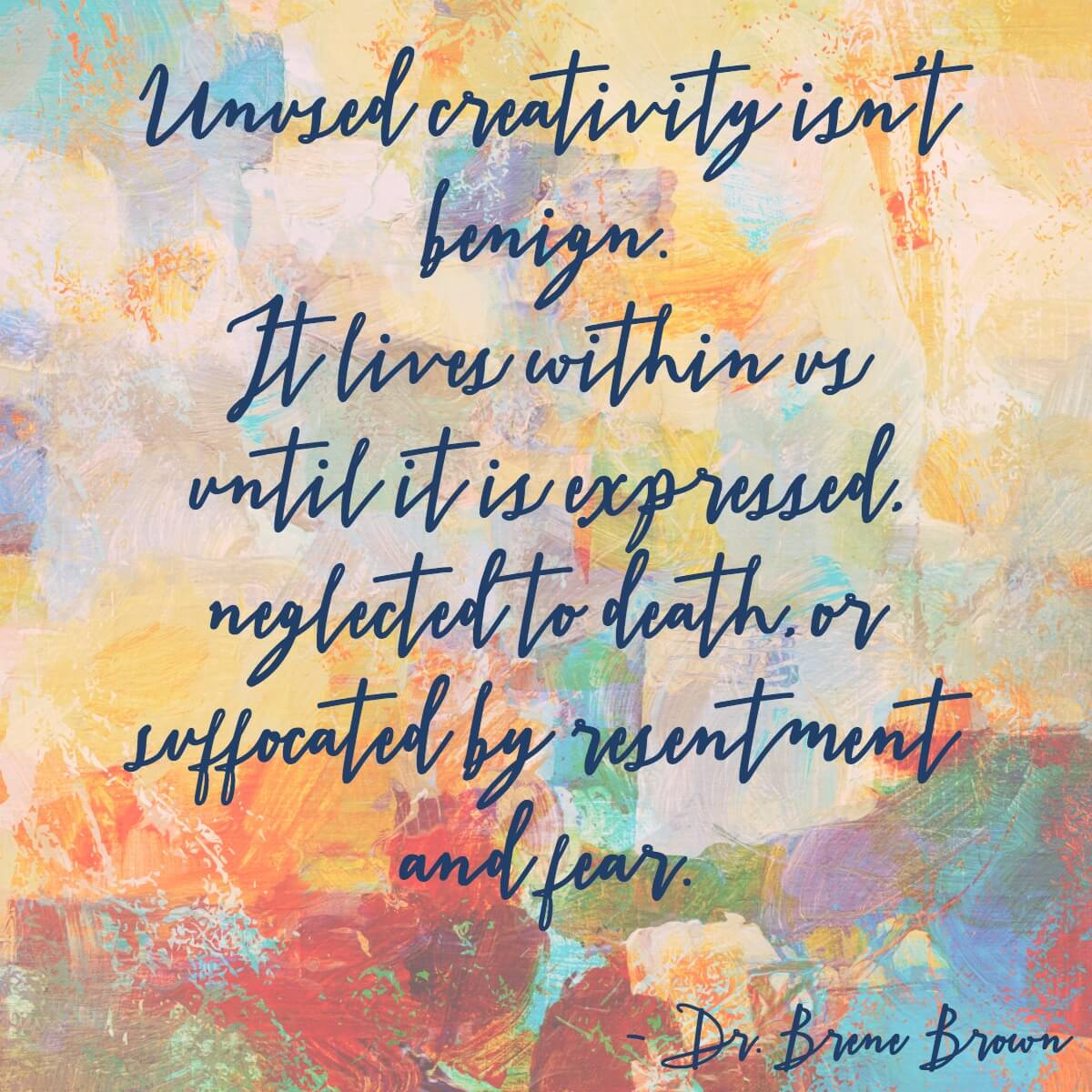 Think you can't transform your life with your own creativity? You can learn how to find your creativity - it's not something you either have or don't. You can learn how to find creativity. www.themidlifemamas.com