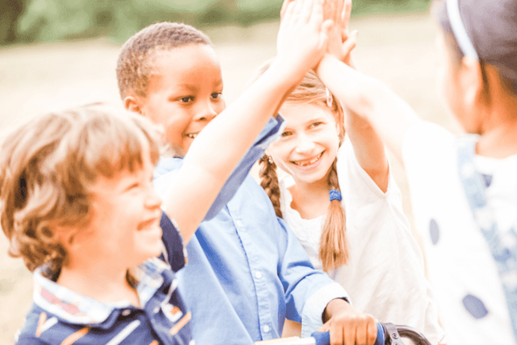 5 Secrets You'll Want Right Now to Raise Fair-Minded Kids