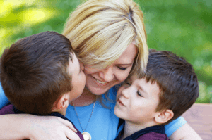 5 Quick Wins to Crush Mom Guilt