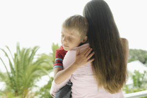 One Thing Your Highly Sensitive Child Needs From You