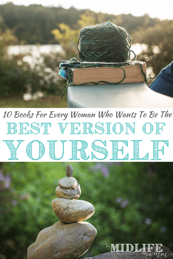 This is the best-ever list of self help books for moms and any woman who is looking for personal development, growth, and life changing motivation. From time to time, all of us need inspiration to keep going through marriage or divorce, depression or anxiety, or when we are simply learning to be who we authentically are in our 40's. I love how each book shares – in its own way - genuine heart felt words and ideas from women based on their personal experiences. #selfhelp #selfhelpforwomen #anxiety #depression #selfhelpbooks #selfhealing www.themidlifemamas.com