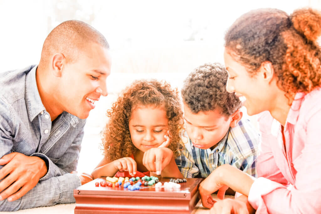 10 Fascinating Board Games For Boys and Girls Who Are Creative Kids