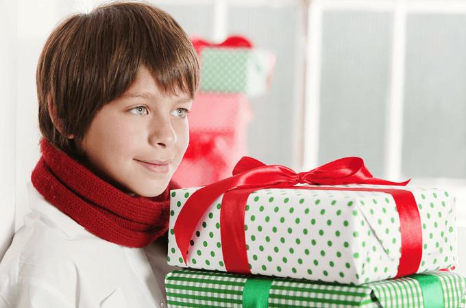Boys Gift Guide
