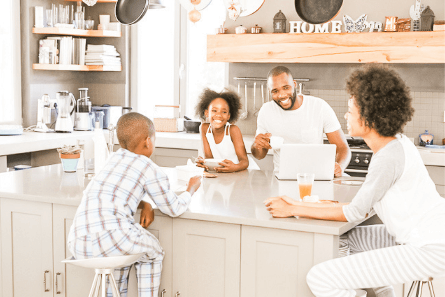 Connected Families Use This One Overlooked Parenting Tool