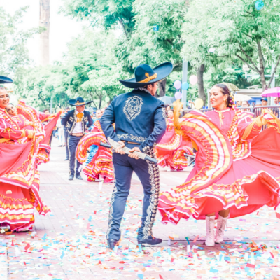 Cinco de Mayo For Kids: Discover Mexico's Magical Culture
