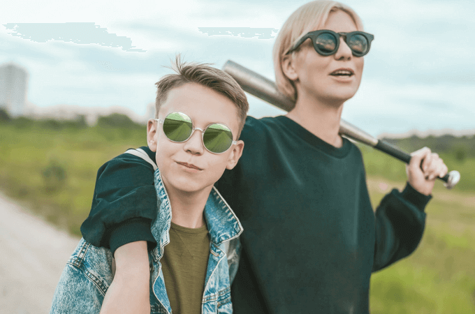 One of the most important truths in family relationships is that we must demonstrate to our kids what it is to love unconditionally. As a mother raising tweens, I'm learning that one of the best ways to demonstrate my feelings to my boys is to go to the one place I never really wanted to go… #lovedunconditionally #love #tweens #unconditionallove www.themidlifemamas.com
