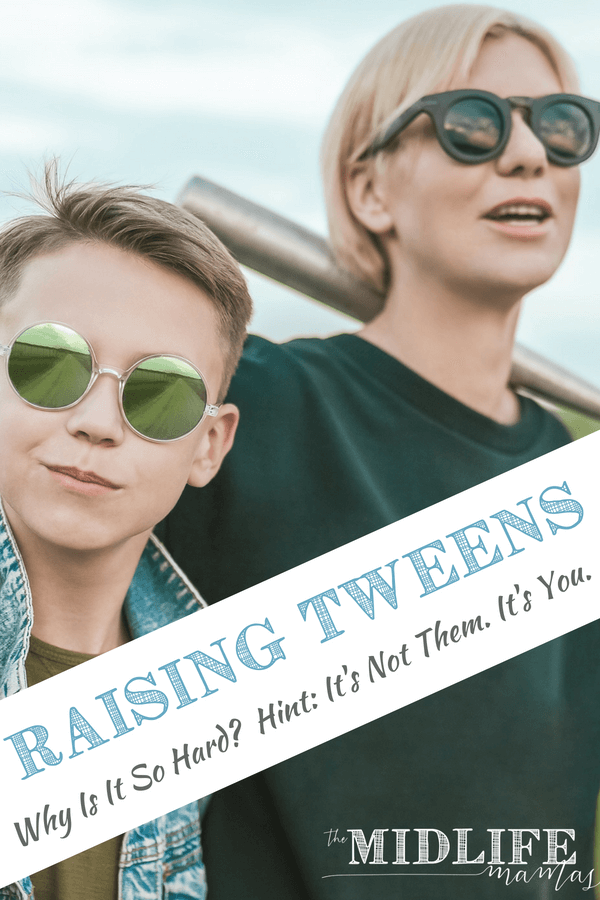One of the most important truths in family relationships is that we must demonstrate to our kids how to love unconditionally. As a mother raising children in their tweens, I'm learning that one of the best ways to demonstrate my feelings to my boys is to go to the one place I never ever wanted to go… #lovedunconditionally #love #tweens #unconditionallove www.themidlifemamas.com