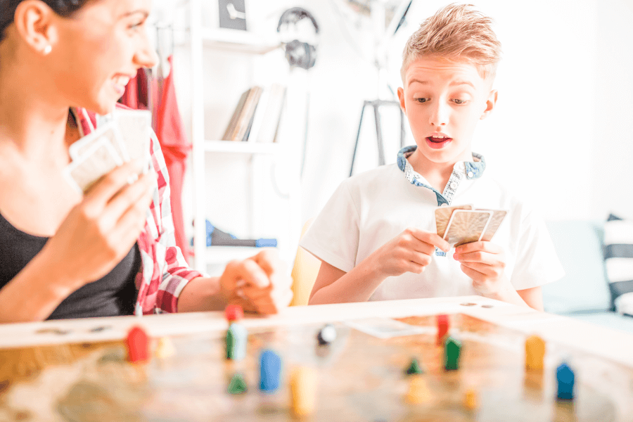 Forget Battleship. Here Are 15 Super Cool Games for Boys That You've Probably Never Heard Of