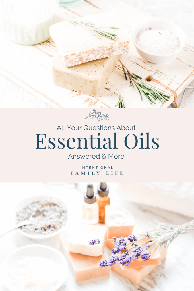 Get all your questions about the best essential oils answered here - this is a truly informative set of emails that taught me so much! Highly recommend! #essentialoils #bestessentialoils #essentialoilsforheath www.intentionalfamilylife.com