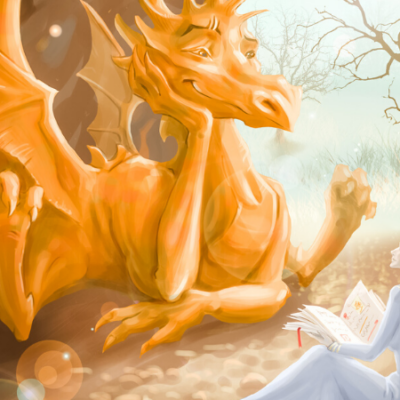 The Most Magical Books About Dragons for Kids 4-10