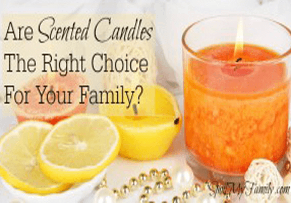 Are your scented candles releasing toxins into your home? Carcinogens? Find out the best alternatives and still keep your home wonderfully scented! www.themidlifemamas.com